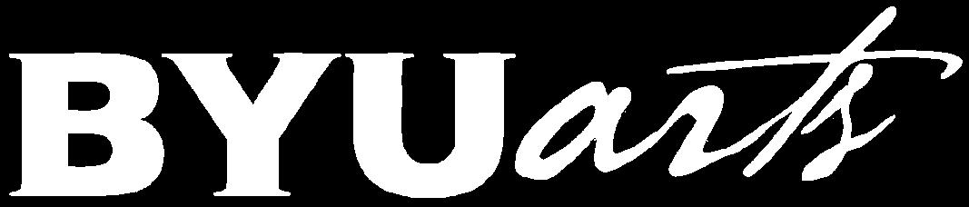 BYU Arts Logo